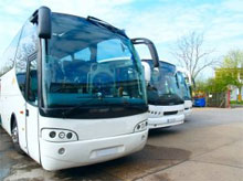 Busreisen S�dfrankreich