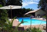 Ferienparks und Campingplätze Südfrankreich